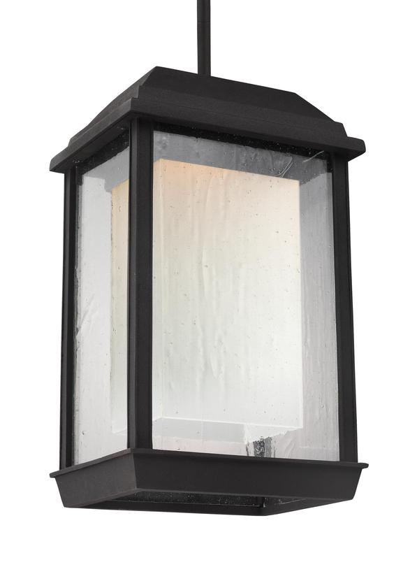 1 - Light Outdoor LED Pendant Lantern