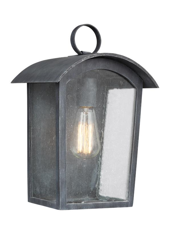 Medium Outdoor Wall Lantern