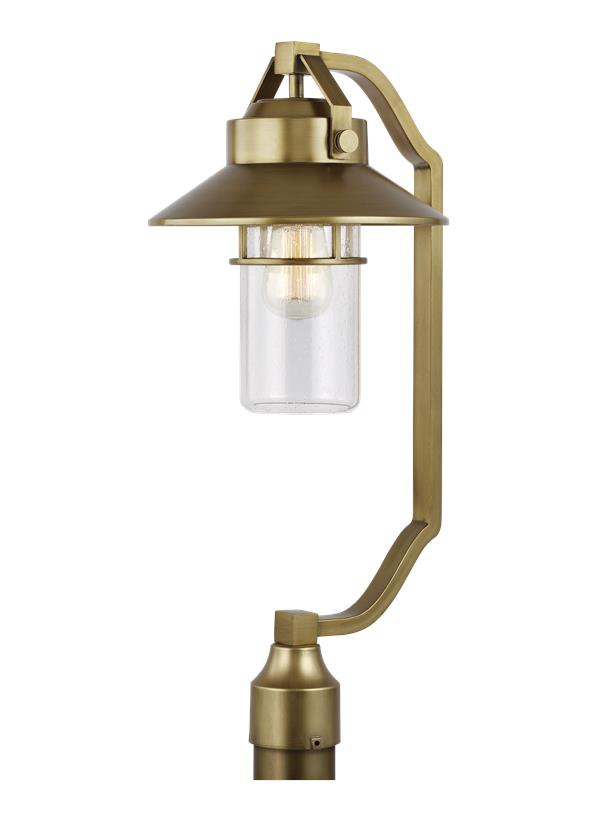 Large Post Lantern