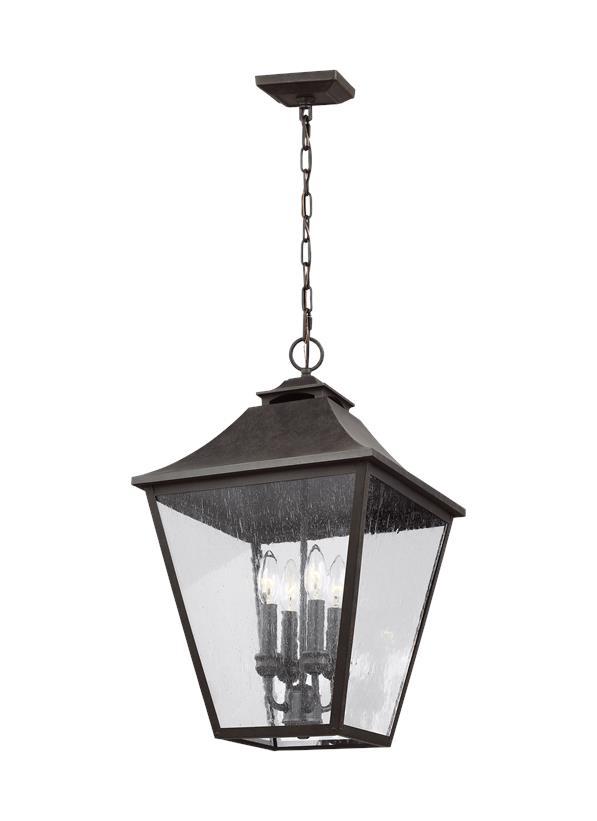 4 - Light Hanging Lantern