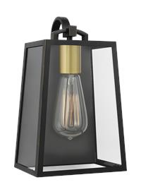 1 - Light Wall Lantern