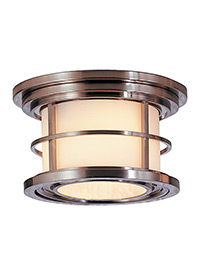 1 - Light Ceiling Fixture