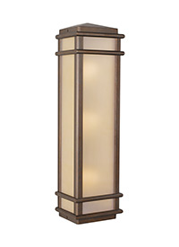 Large Pocket Lantern