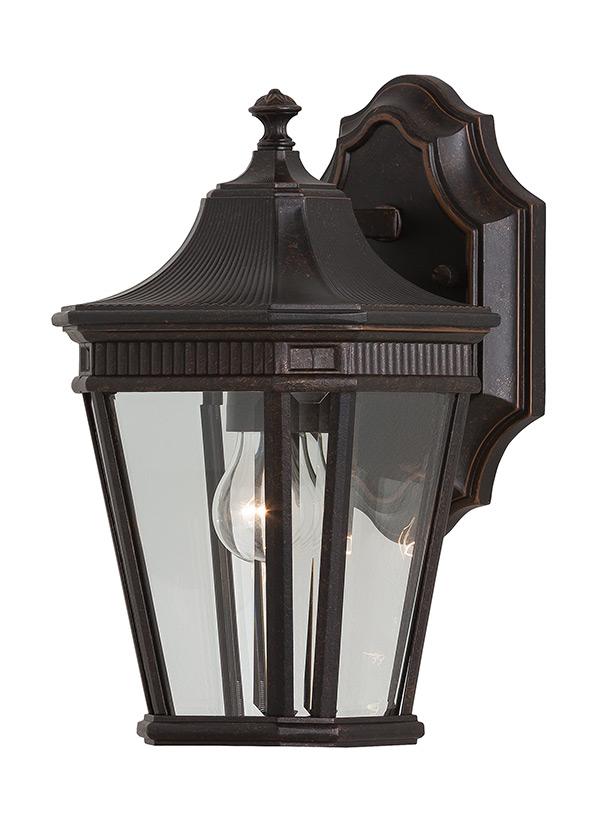 Extra Small Lantern