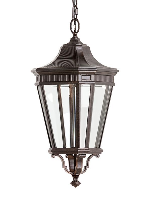 1 - Light LED Cotswold Lane
