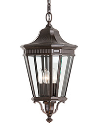 3 - Light Pendant