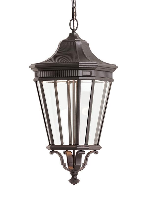 2 - Light LED Cotswold Lane