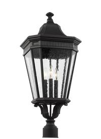 3 - Light Post Lantern