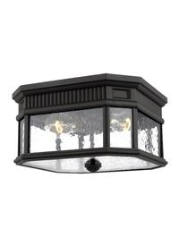 2 - Light Flush Mount