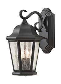 2-Light Outdoor Lantern