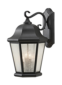 4-Light Outdoor Lantern