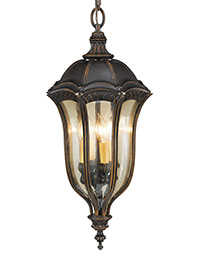 4 - Light Pendant