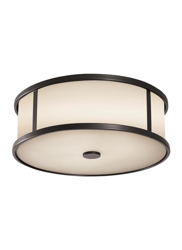 2 - Light Ceiling Fixture