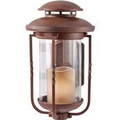1 - Light Outdoor Lantern