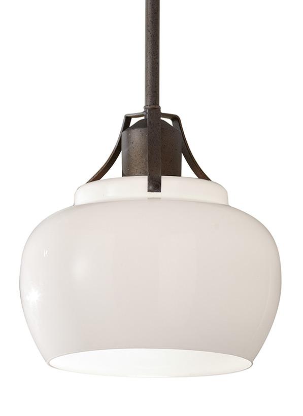 1-Light Mini Pendant