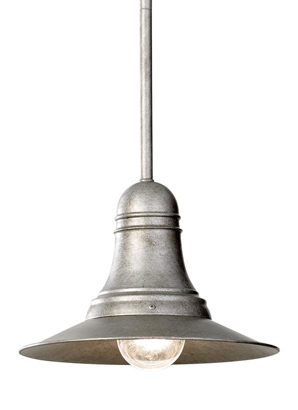 Warehouse Pendant
