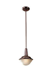 1 - Light Mini Pendant