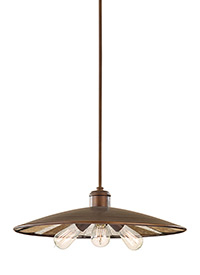 1 - Light Urban Renewal Pendant