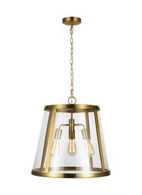 3 - Light Harrow Pendant