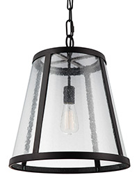 1 - Light Harrow Pendant
