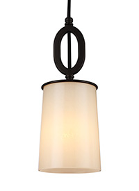 1 - Light Huntley Mini Pendant
