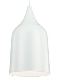 1 - Light Dutch Pendant