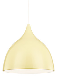 1 - Light Dutch Pendant