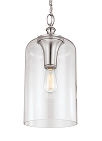 1 - Light Hounslow Pendant