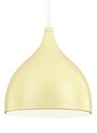 1 - Light Dutch Mini Pendant