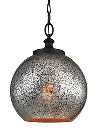 1- Light Pendant