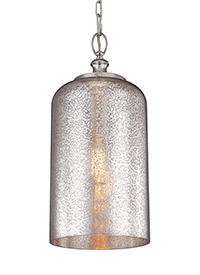 1 - Light Hounslow Pendant