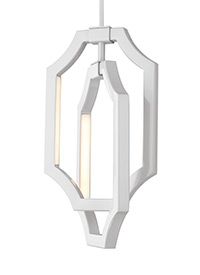 4 - Light Mini Audrie Pendant