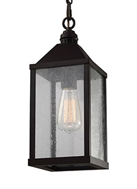 1 - Light Mini Lumiere' Pendant