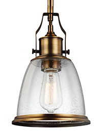 1 - Light Mini-Pendant