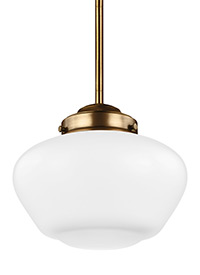 1 - Light Pendant