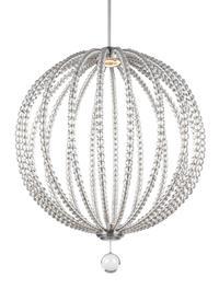 2 - Light LED Pendant