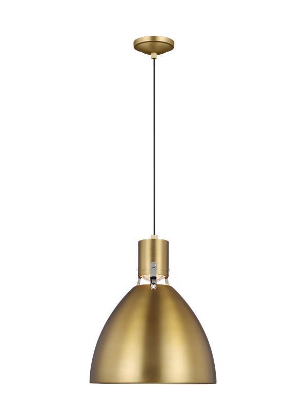 1 - Light LED Pendant