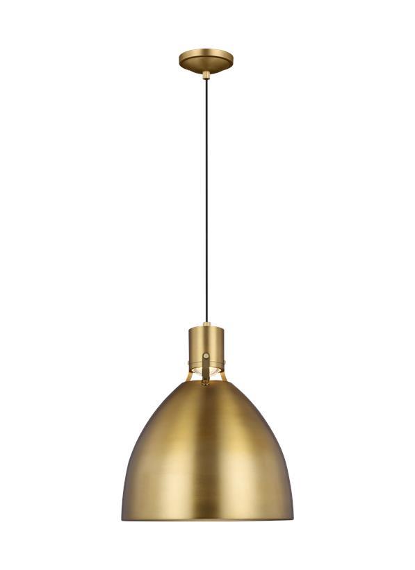 Medium LED Pendant