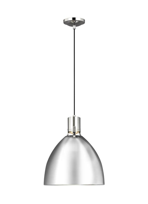 1 - Light Large LED Pendant