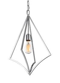 1 - Light Medium Pendant