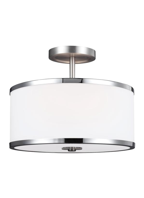 Semi-Flush Mount