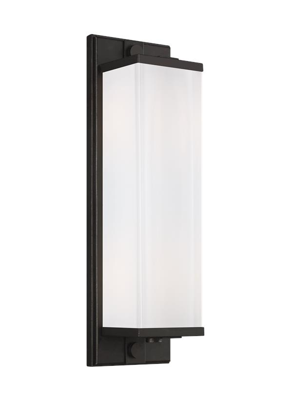 Linear Tall Sconce