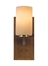 1 - Light Vanity Fixture
