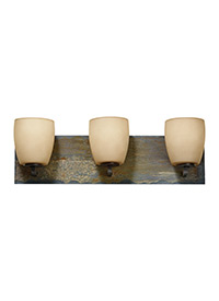 3-Light Vanity Strip