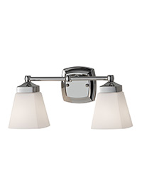 2-Light Vanity Strip