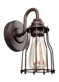 1 - Wall Sconce