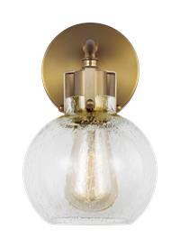 1 - Light Clara Wall Sconce