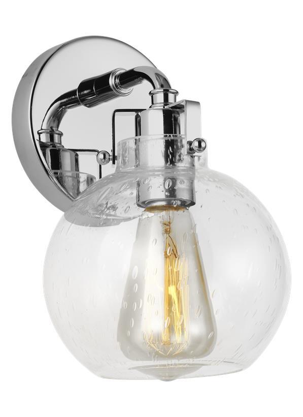 1 - Light Sconce