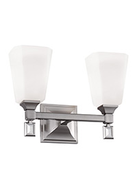 2 - Light Sophie Vanity Fixture