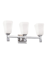 3 - Light Sophie Vanity Fixture